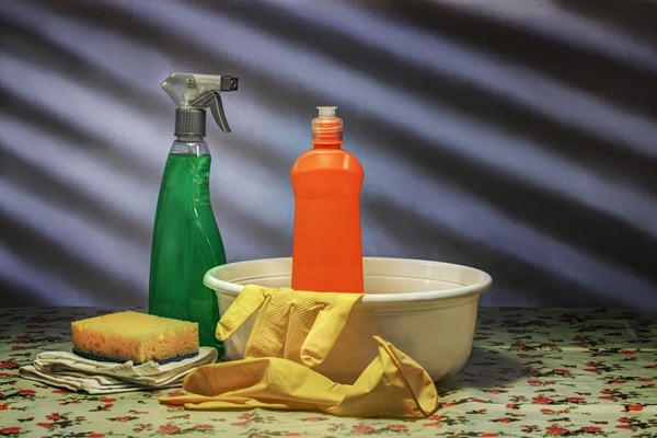 Spring clean your public relations activity