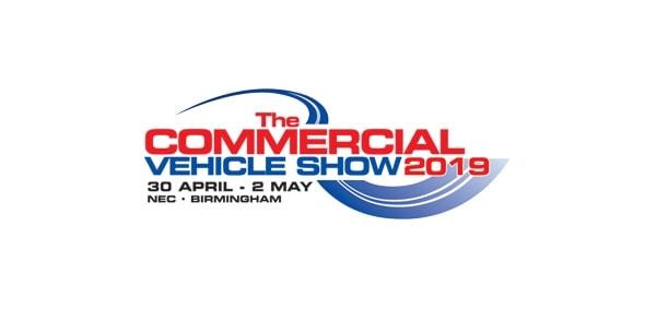 CV Show 2019 logo