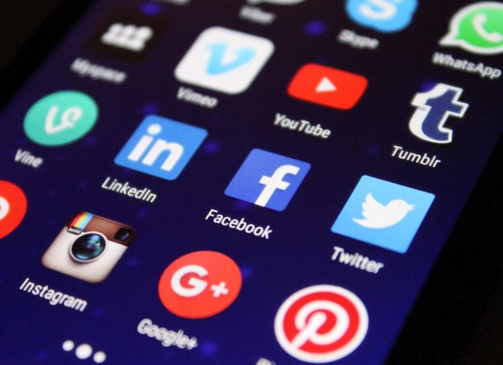 4622 Which social media channel is right for you
