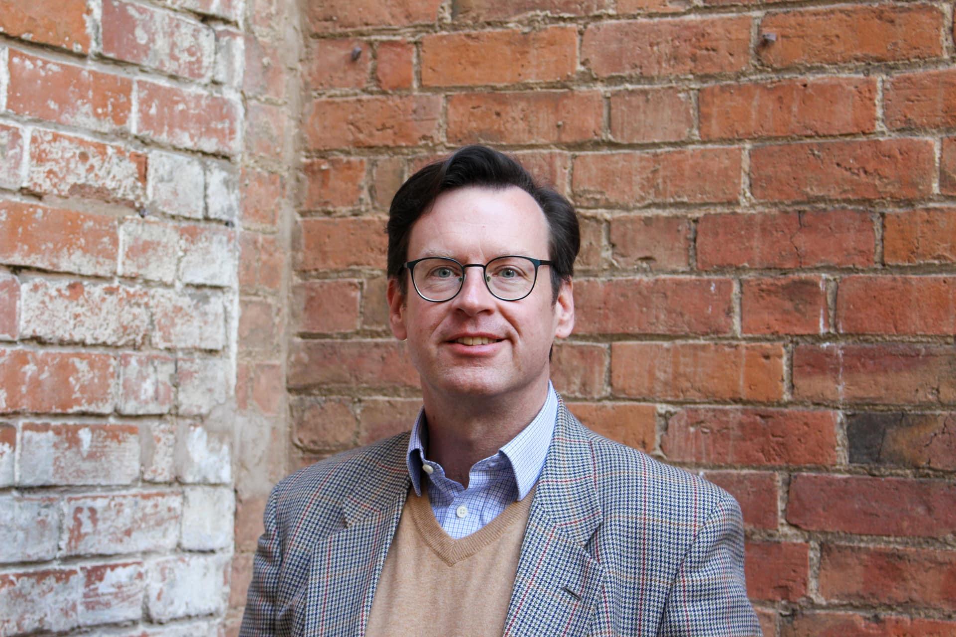Peter Coleman HR