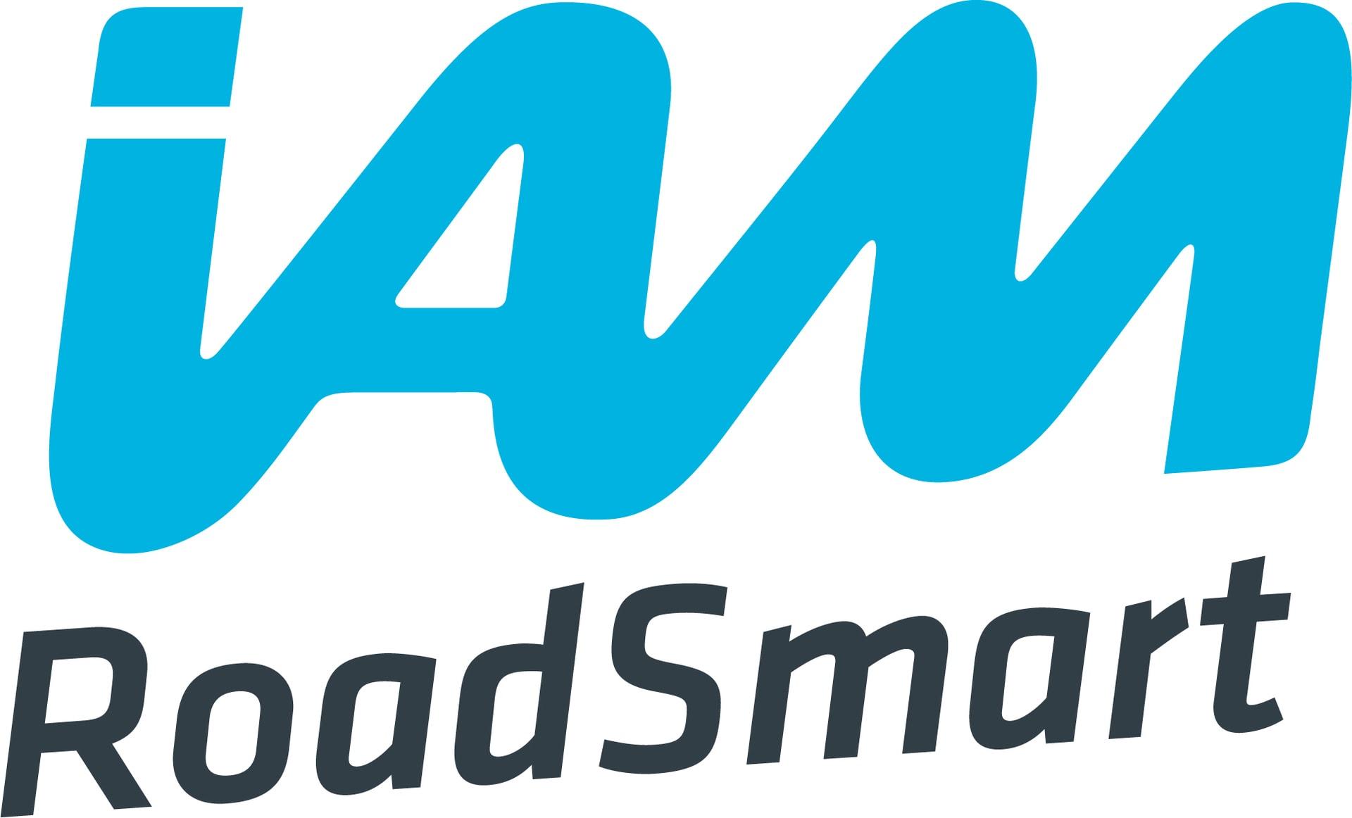 IAM RoadSmart_Logo_CMYK