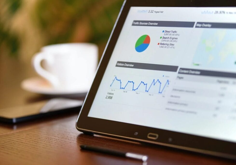 4623 Why Google Analytics should be your best friend